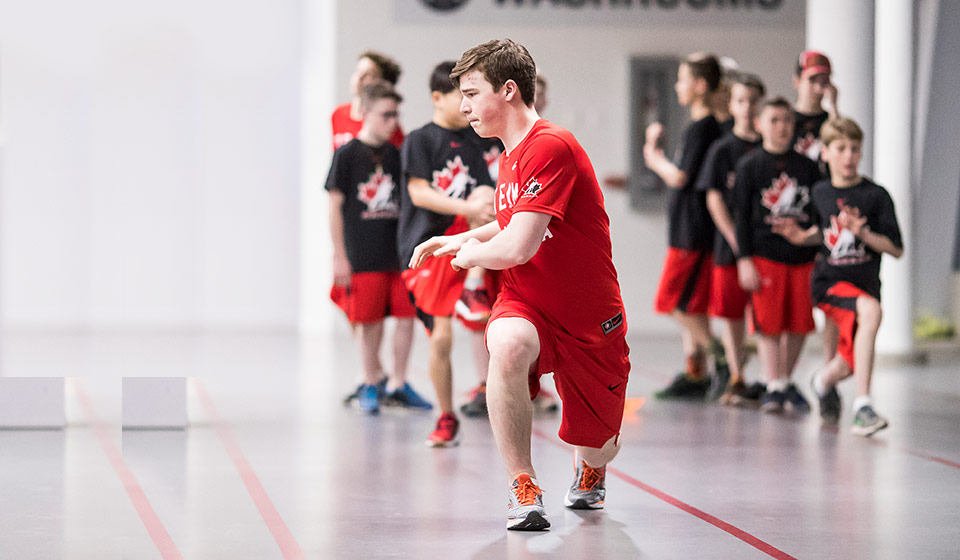 3 Things To Consider In Your Hockey Training For Beginners