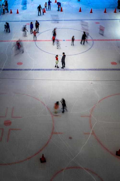 Things To Know About Hockey Rink Glass History