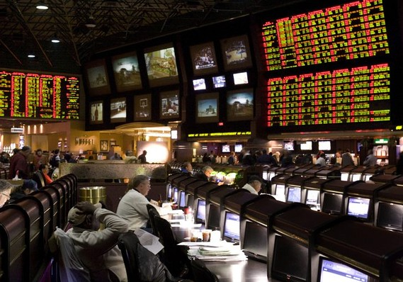 Ice Hockey Betting Tips: How To Place Your First Bet?