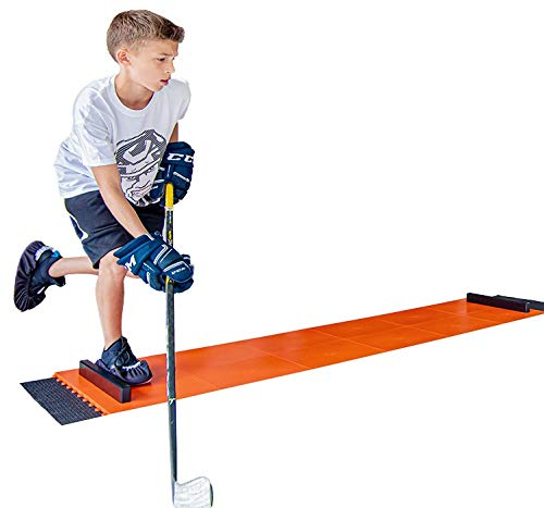 Popular Hockey Training Equipments You Must Have